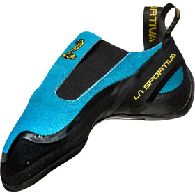 La Sportiva Cobra Climbing Shoes Herren blue